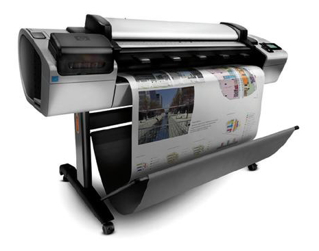 HP Graphic Specialist Design Partner | The Wide Format Company