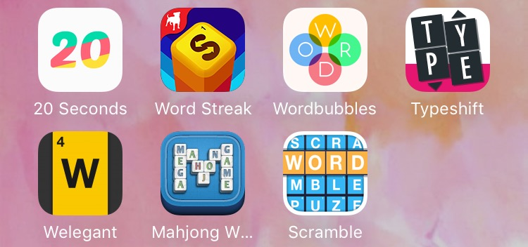 Best Word Game Apps You Won t Be Able To Stop Playing APPealing Word Games You Won t Be Able To Stop Playing