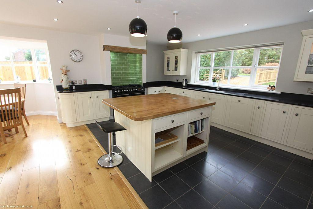 Kitchen Extension Floor Plans