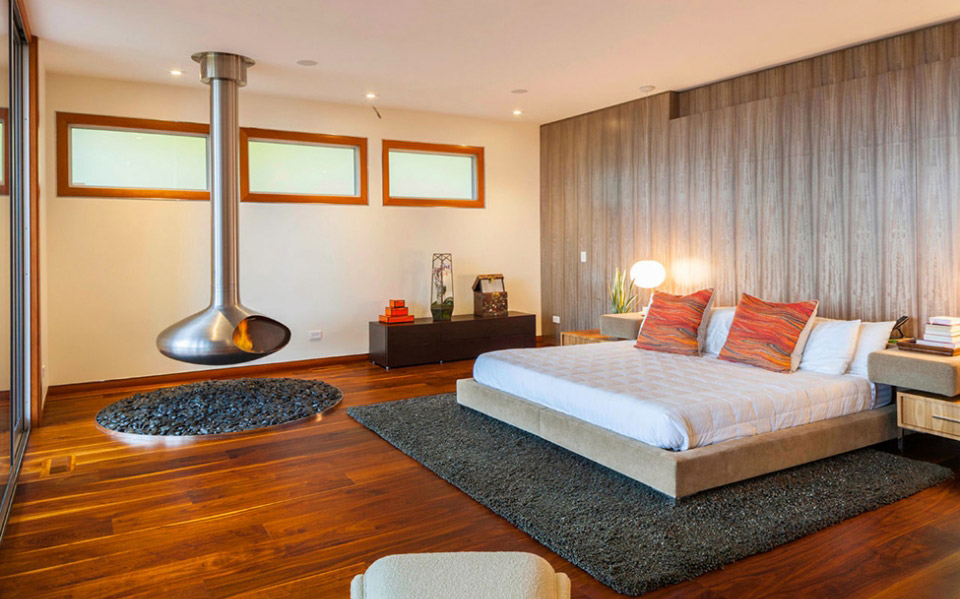 25 Amazing Modern Bedrooms 103shares