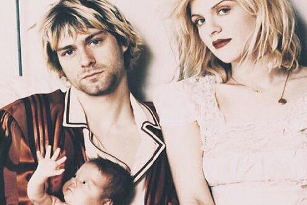 Courtney Love Blasts Kurt Cobain in Anguished Message ...