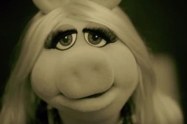 Muppets Parody Adele S Quot Hello Quot Video