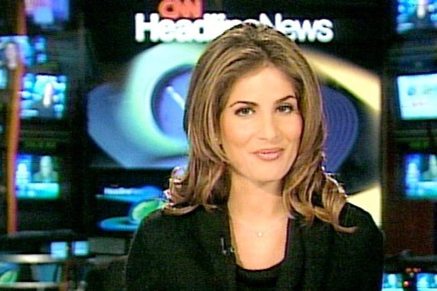 Fox Female News Anchor Fired