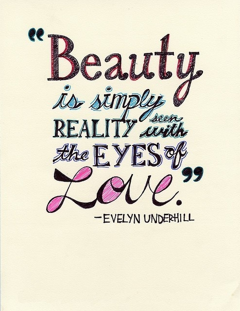 Simple Sayings About Love