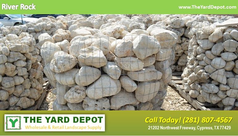 Small White Decorative Rocks