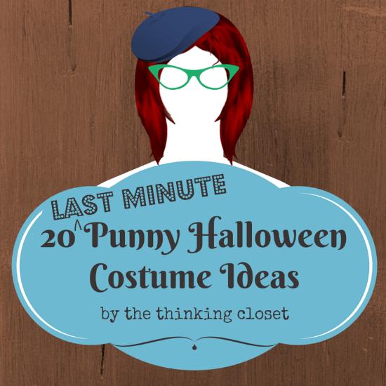 Make Home Halloween Costume Ideas Couples