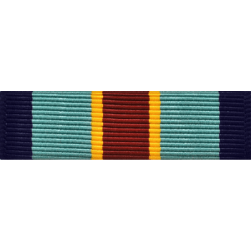Army Overseas Service Medal