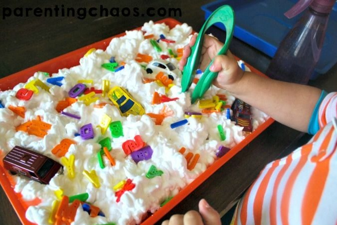 Abc Projects Preschoolers