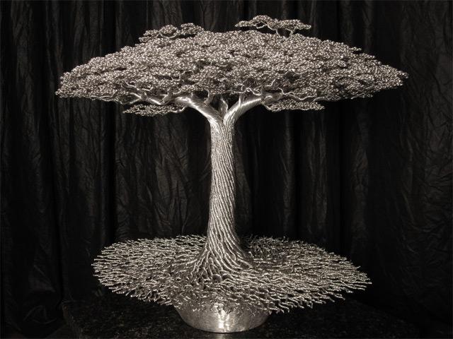 Levitating Bonsai Tree Sale
