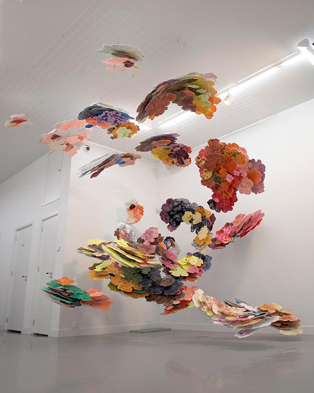 Painting Twist Paintings Gallery