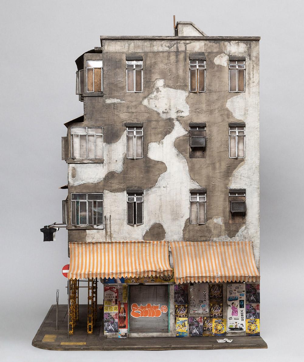 Smith Houses New York City