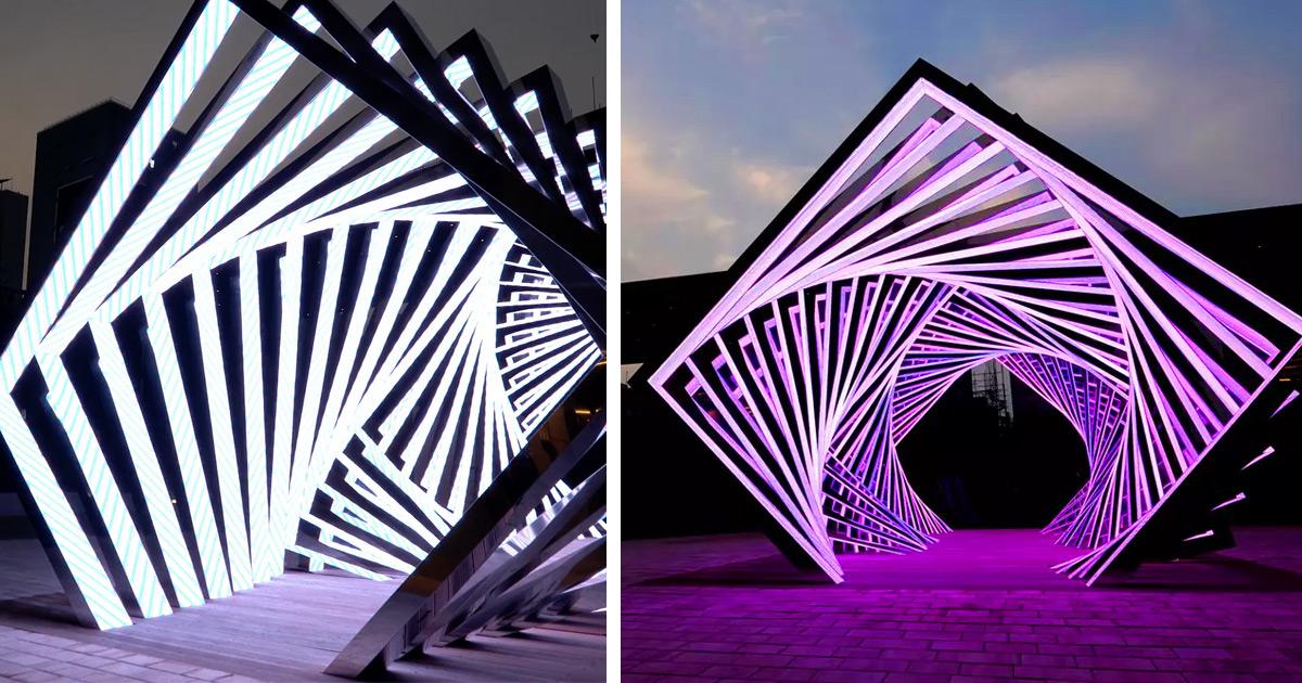 Art Light Led