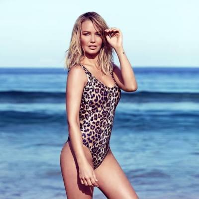 Lara Bingle swimwear for Cotton On Body - This Island Life
