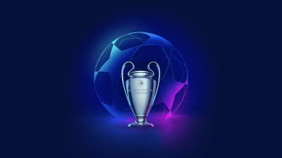 UEFA Champions League Opus   Opus World