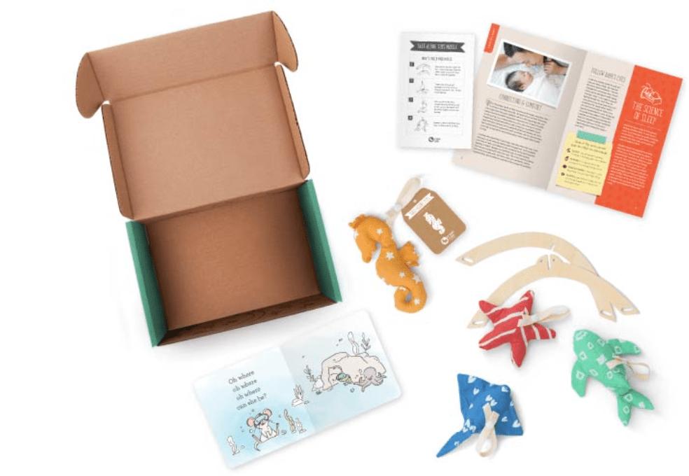 Kawaii Stationery Subscription Box