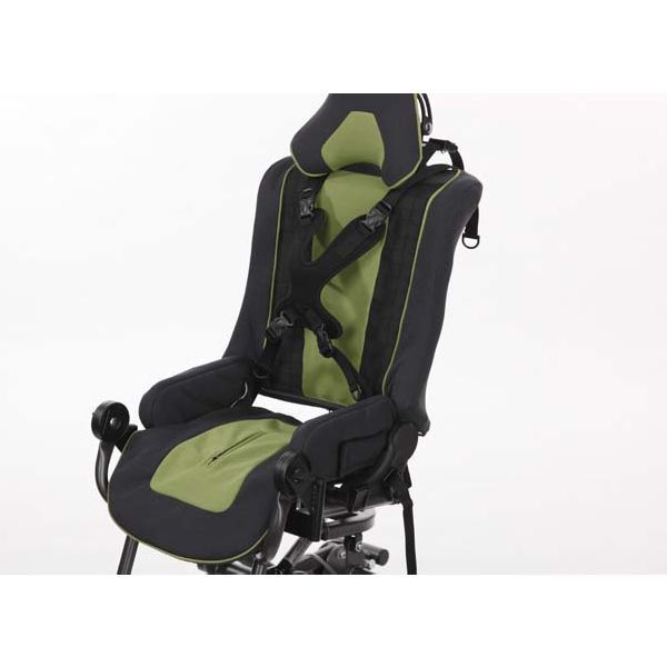 ThevoTherapy – The mobility seat for children