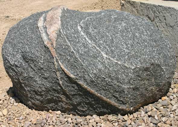 Large Decorative Boulders