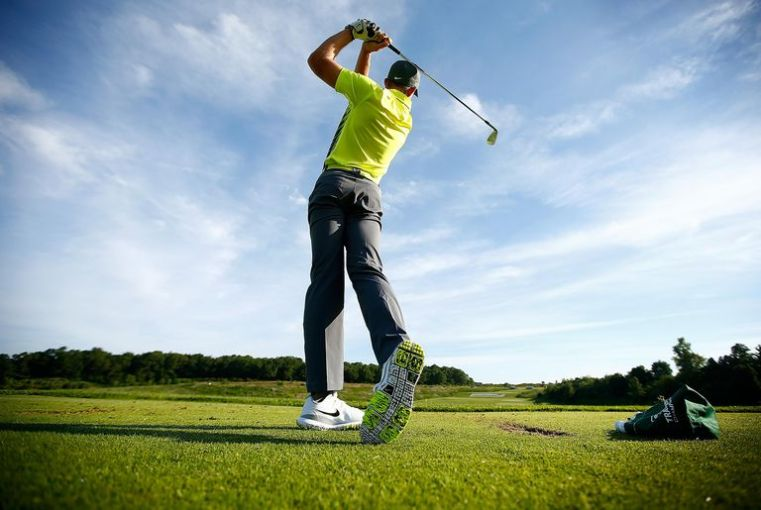 3 Balance and Rhythm Drills for Your Golf Swing Golf swing