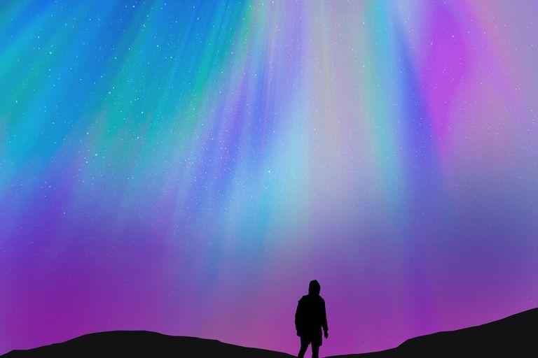 Northern Light 5 X Haze