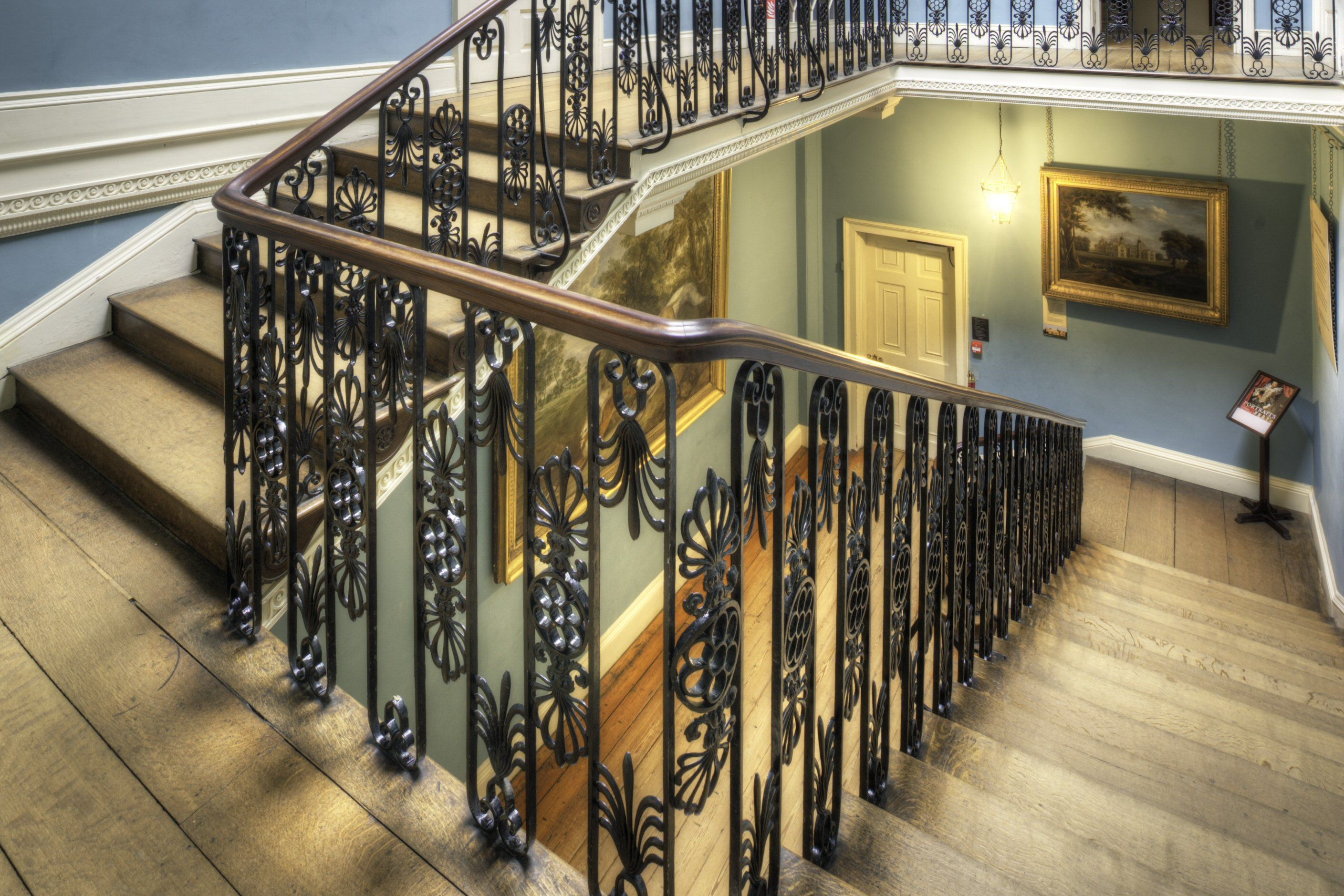 Everything To Know About Banisters And Balusters | Decorative Handrails For Stairs | Main Entrance | Solid Wood | Different Style | Elegant | Steel Pipe