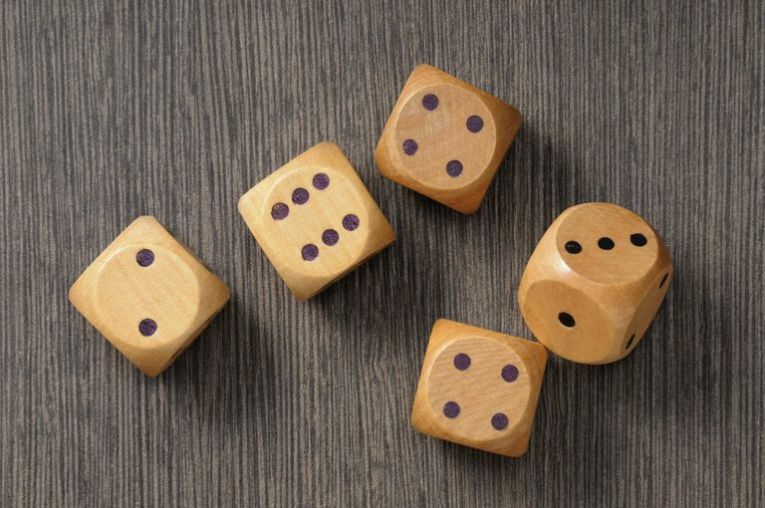 How to Play Chinese Liar s Dice Dice