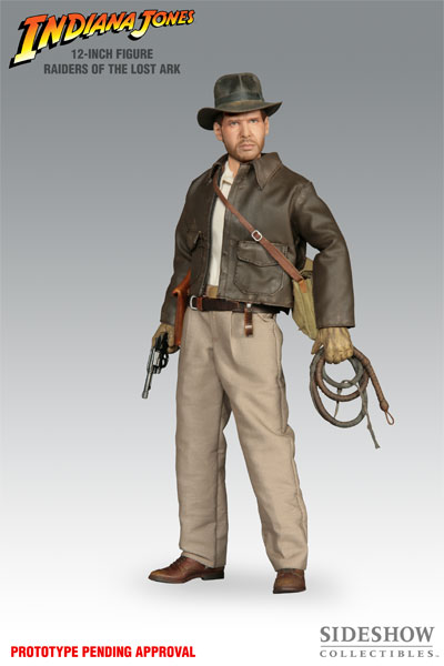 Authentic Indiana Jones Shirt