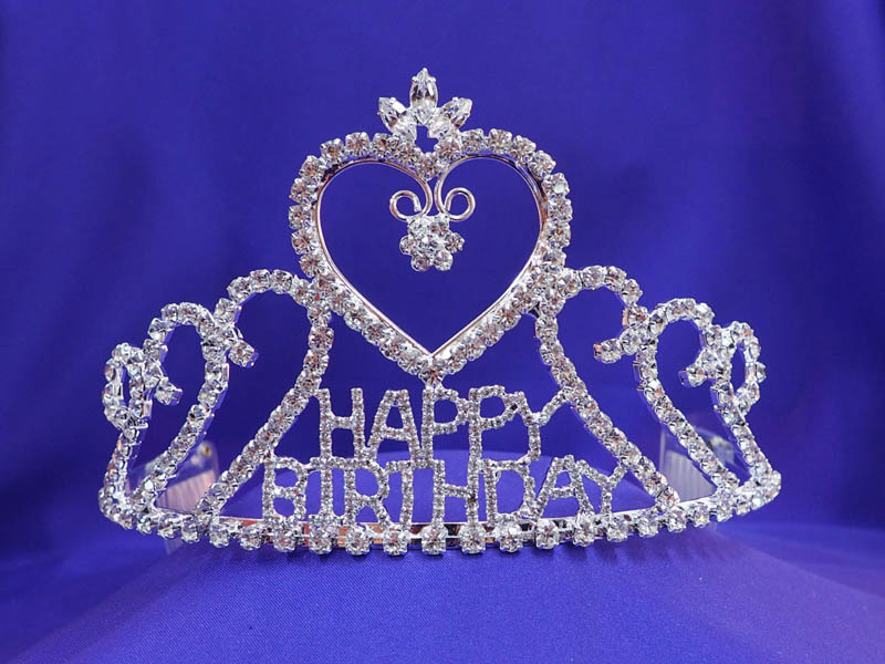 Birthday Tiara Th1