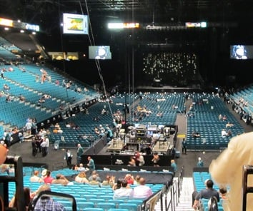 MGM Grand Picture Of MGM Grand Arena Las Vegas TripAdvisor MGM Grand Arena  MGM Grand Phish MGM Grand Garden Arena Tickets Red Hot Seats MGM Grand  Garden ...