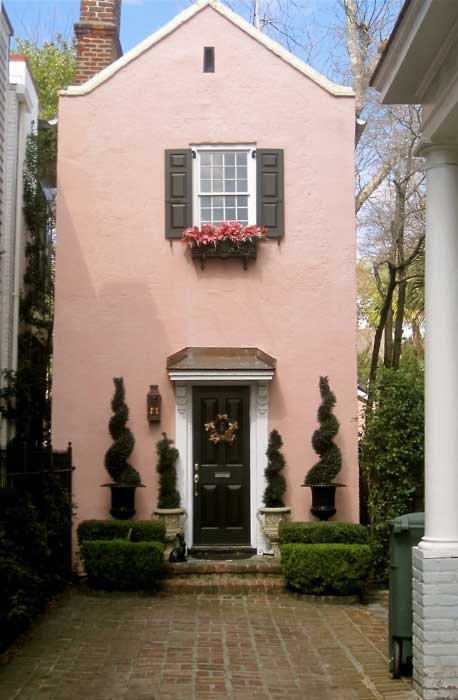 Decorating With The Color Blush