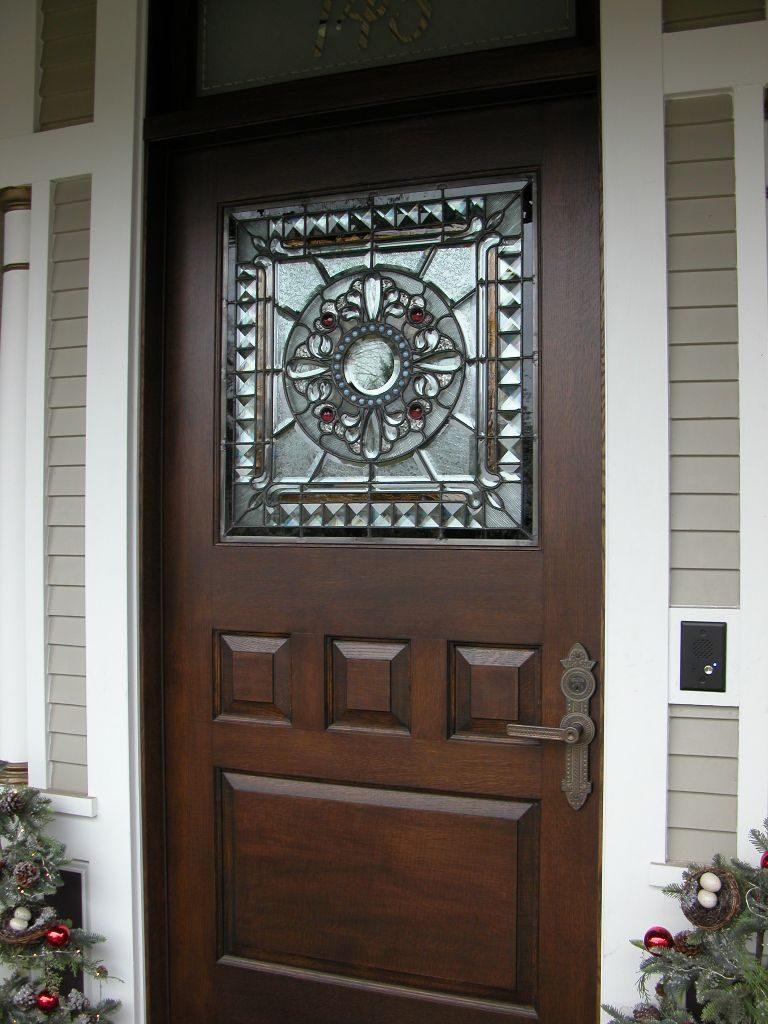 Arts And Crafts Interior Doors