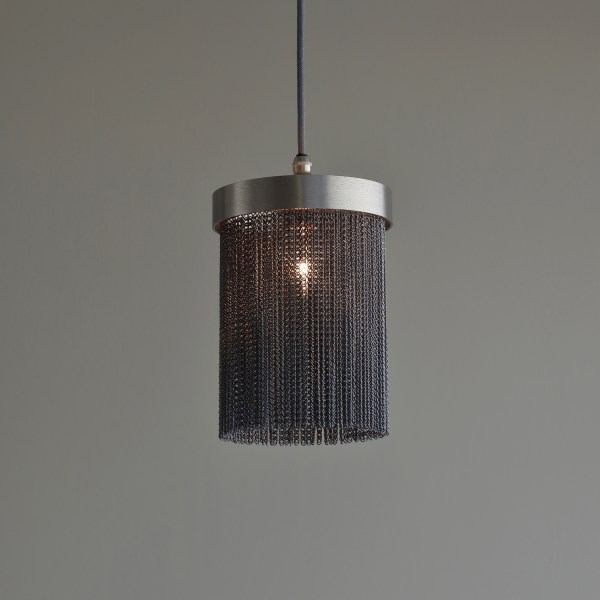 mini pendant light on chain # 6