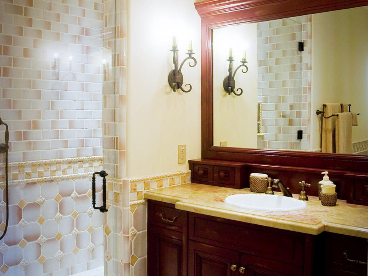 Bathroom Vanity Lights