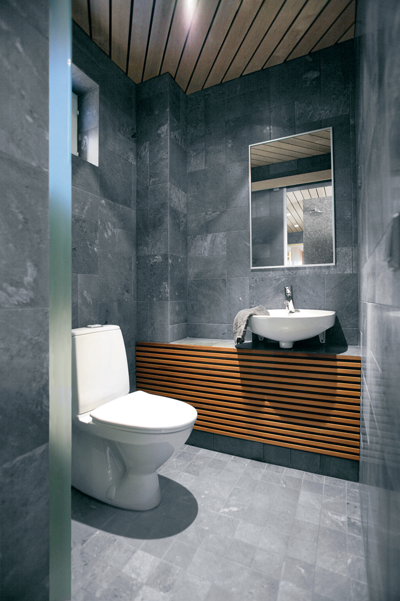 Bathroom Designs Earth Tones