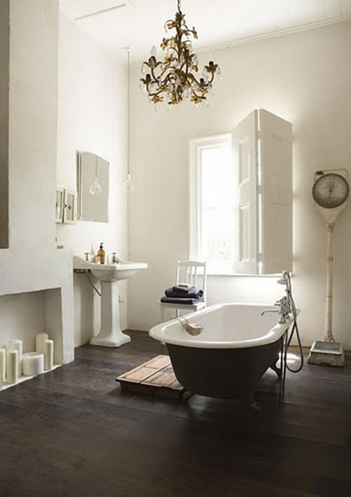 Designers Bathroom Interior
