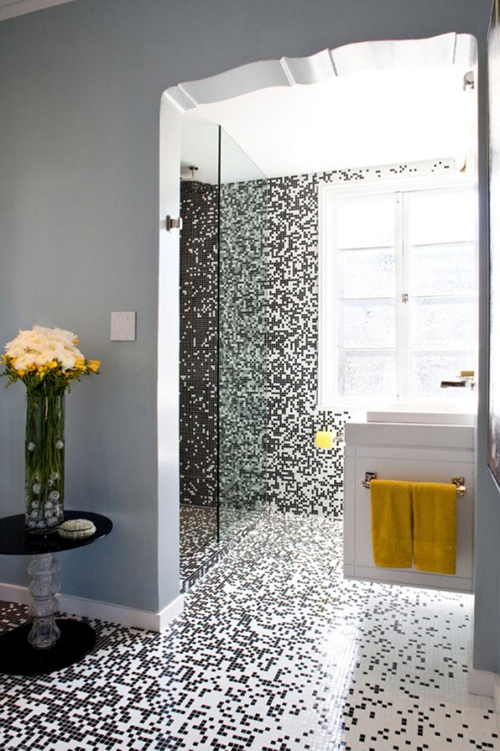 Kitchen Tiles Design 3d