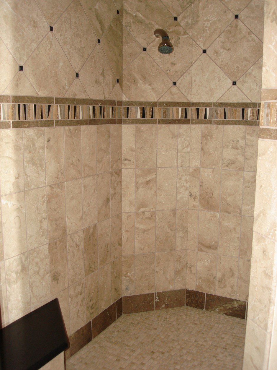 Best Kitchen Gallery: 30 Pictures Of Bathroom Wall Tile 12x12 of Bathroom Wall Tile Designs Photos  on rachelxblog.com