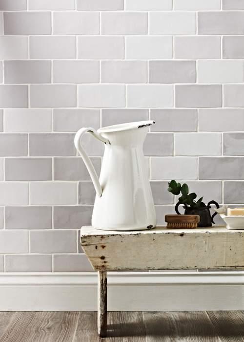 Unique Kitchen Wall Tiles