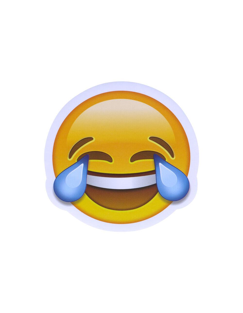 Laughing Hard Emoji Code