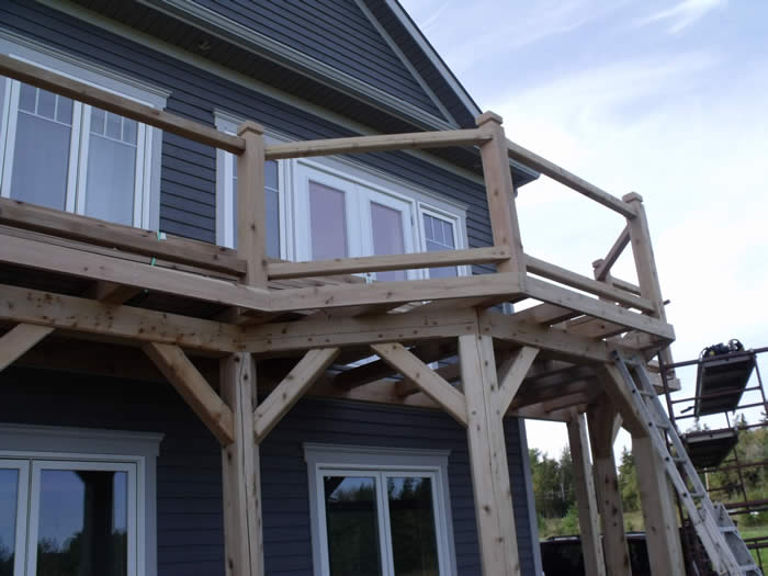 Heritage Trusses