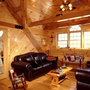 Tongue Amp Groove Timberhaven Log Amp Timber Homes