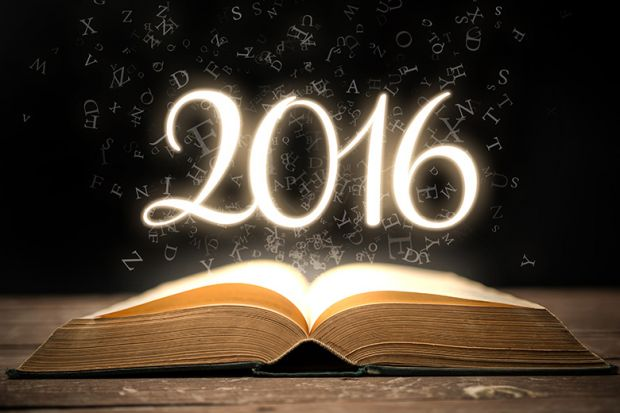Books of the year 2016   THE Books Reviews  best books of 2016
