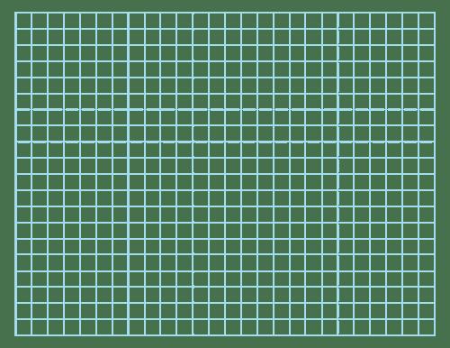 Rectangular Graph Paper