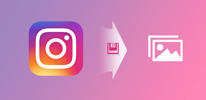 Top 7 Methods on How to Save Instagram Photos iPhone ...