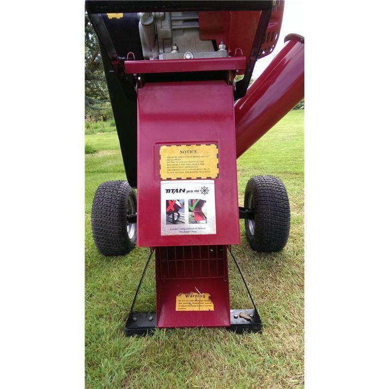 Petrol Chipper Shredder Reviews