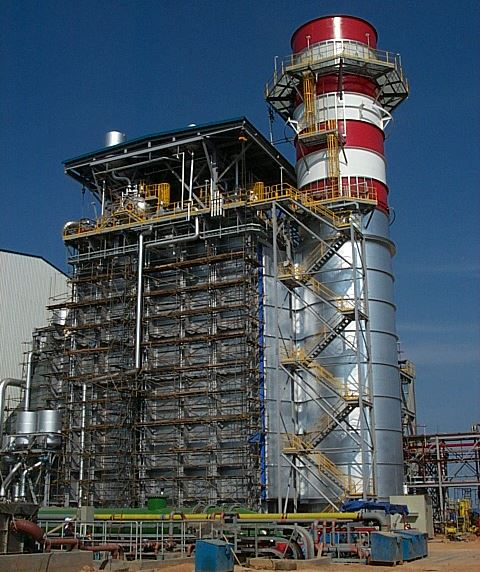 Thai Jurong Engineering Limited Tjel A Global