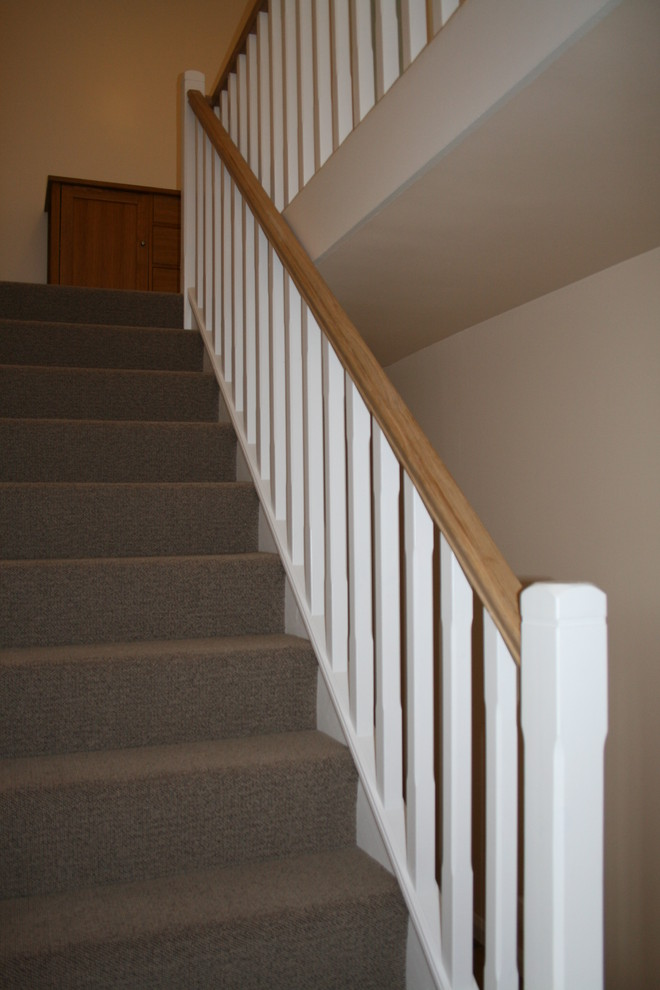 Stair Handrail Parts