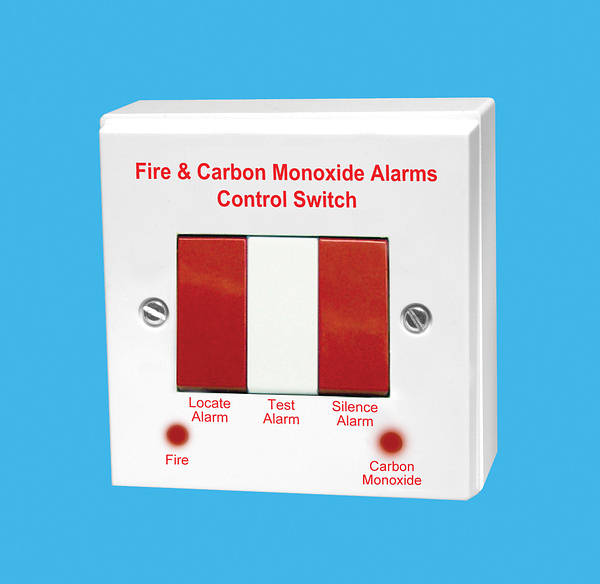 Wireless Home Alarm