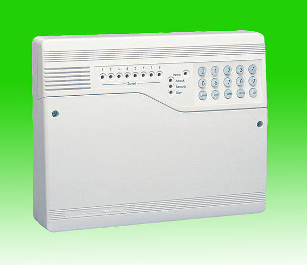 Domestic Alarm Panels