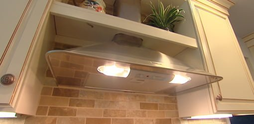 Best Kitchen Exhaust Hood