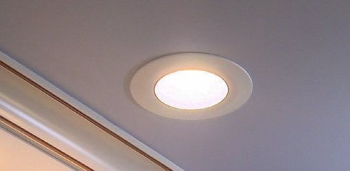 Recessed Lighting Light Bulbs